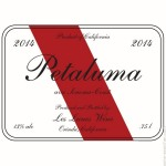 petaluma label